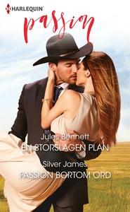 En storslagen plan/Passion bortom ord (e-bok) a