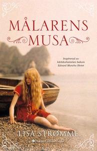 Målarens musa (e-bok) av Lisa Strømme