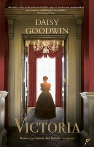 Victoria (e-bok) av Daisy Goodwin