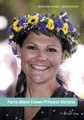 Facts about Crown Princess Victoria