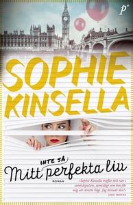 Mitt (inte så) perfekta liv (e-bok) av Sophie K