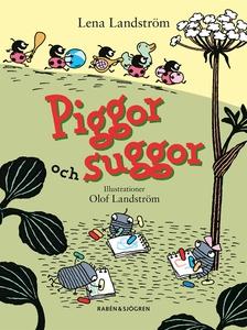 Piggor och suggor (e-bok) av Lena Landström