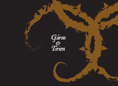Gáron & Tírien (e-bok) av Christian Gripenvik