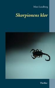 Skorpionens klor (e-bok) av Mats Lundberg