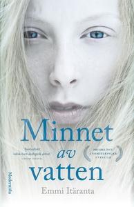 Minnet av vatten (e-bok) av Emmi Itäranta