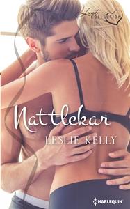 Nattlekar (e-bok) av Leslie Kelly