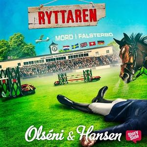 Ryttaren (ljudbok) av Micke Hansen, Christina O