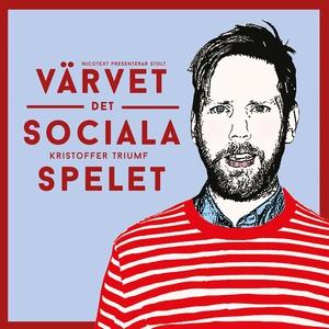 Värvet : Det sociala spelet (e-bok) av Kristoff
