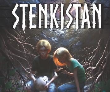 Stenkistan (ljudbok) av Annika Widholm