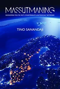 Massutmaning (e-bok) av Tino Sanandaji