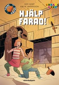 Hjälp farao! (e-bok) av Sofi Hjort