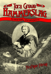 Hammerslag (e-bok) av Tora Greve