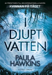 I djupt vatten (e-bok) av Paula Hawkins