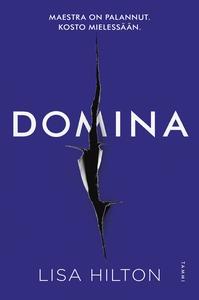 Domina (e-bok) av Lisa Hilton