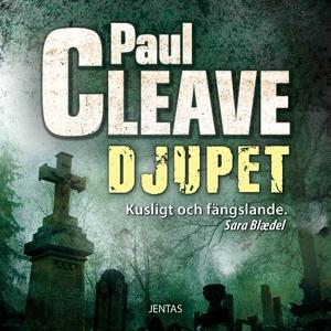 Djupet (ljudbok) av Paul Cleave