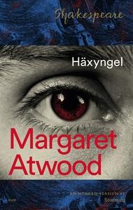 Häxyngel (e-bok) av Margaret Atwood