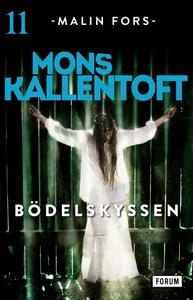 Bödelskyssen (e-bok) av Mons Kallentoft
