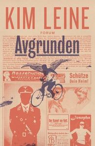 Avgrunden (e-bok) av Kim Leine