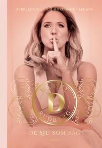 De sju som såg (e-bok) av Denise Rudberg