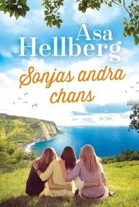 Sonjas andra chans (e-bok) av Åsa Hellberg