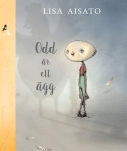 Odd är ett ägg (e-bok) av Lisa Aisato