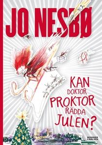 Kan doktor Proktor rädda julen? (e-bok) av Jo N