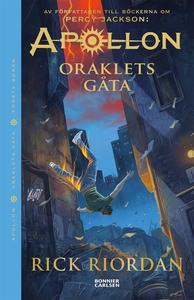 Oraklets gåta (e-bok) av Rick Riordan