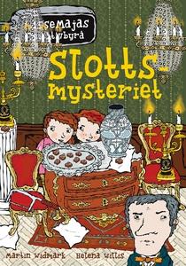 Slottsmysteriet (e-bok) av Martin Widmark