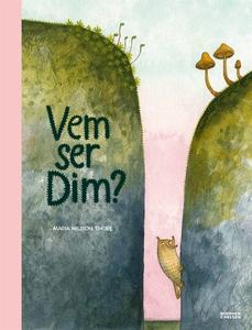 Vem ser Dim? (e-bok) av Maria Nilsson Thore