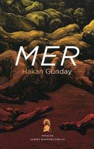 Mer (e-bok) av Hakan Günday