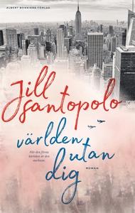 Världen utan dig (e-bok) av Jill Santopolo