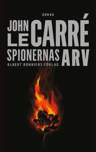 Spionernas arv (e-bok) av John le Carré