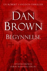Begynnelse (e-bok) av Dan Brown