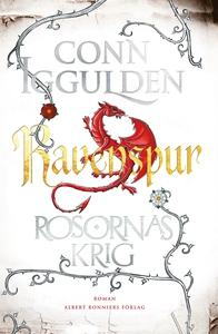Ravenspur : Rosornas krig IV (e-bok) av Conn Ig
