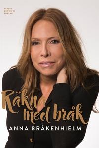 Räkna med bråk (e-bok) av Anna Bråkenhielm