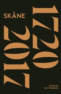 Skånes historia. Del 3 (e-bok) av Gunnar Wetter