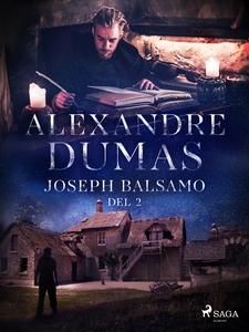 Joseph Balsamo II (e-bok) av Alexandre Dumas