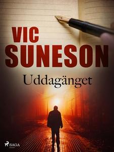 Uddagänget (e-bok) av Vic Suneson