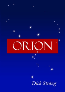 Orion (e-bok) av Dick Sträng