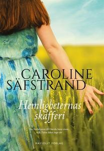 Hemligheternas skafferi (e-bok) av Caroline Säf