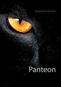 Panteon (e-bok) av André Iskra Jönsson