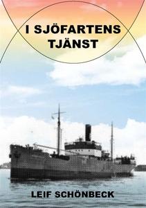 I sjöfartens tjänst (e-bok) av Leif Schönbeck