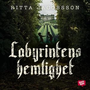 Labyrintens hemlighet (ljudbok) av Ritta Jacobs