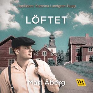 Löftet (ljudbok) av Mari Åberg