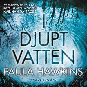 I djupt vatten (ljudbok) av Paula Hawkins