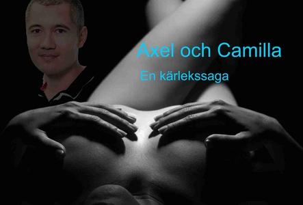 Axel och Camilla: En kärlekssaga för vuxna (e-b