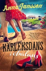Kärleksdans i obalans (e-bok) av Anna Jansson