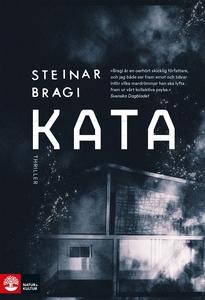 Kata (e-bok) av Steinar Bragi