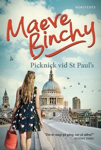 Picknick vid St Paul's (e-bok) av Maeve Binchy
