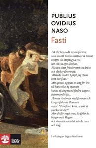 Fasti (e-bok) av  Ovidius
